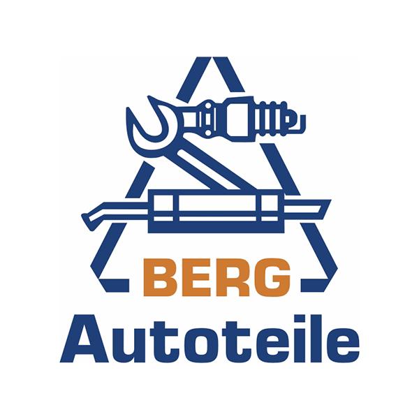 Berg Autoteile GmbH Logo