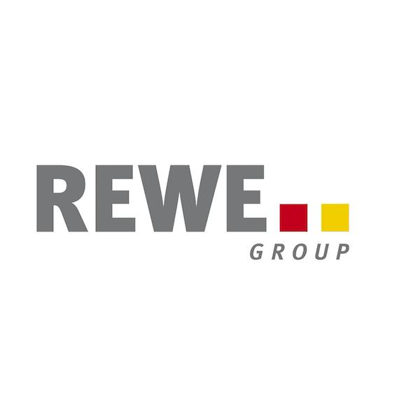 REWE Group Logo