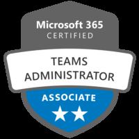 Microsoft Teams Administrator