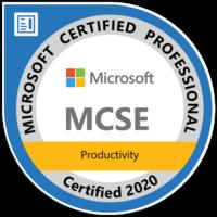 MCSE zertifiziert