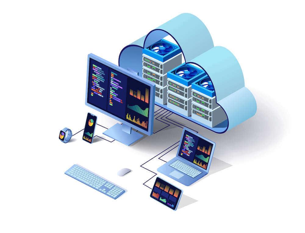 Cloud Optimierung